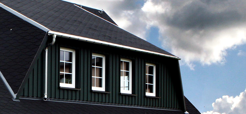 Fenstersanierung & Türen restaurieren