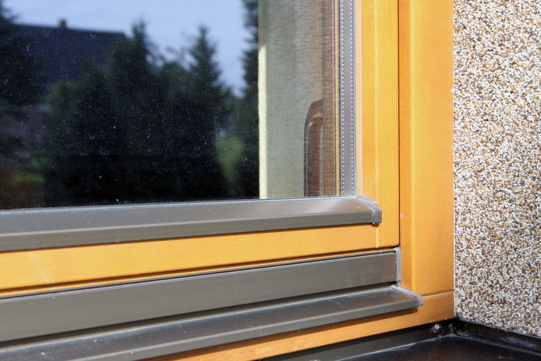 Fenstersanierung - nachher