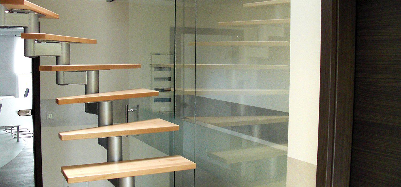 Treppen renovieren & Treppen sanieren in Chemnitz und im Erzgebirge - neue Treppen vom Fachmann