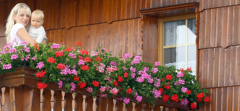 Balkonbau & Balkonsanierung