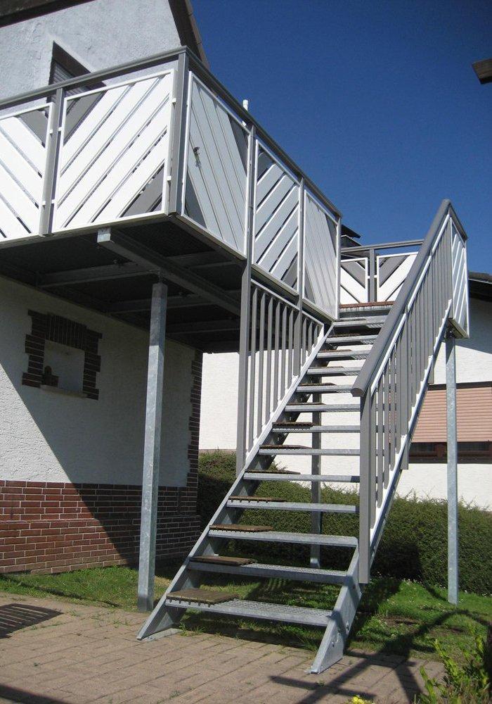 Balkon nachträglich anbauen