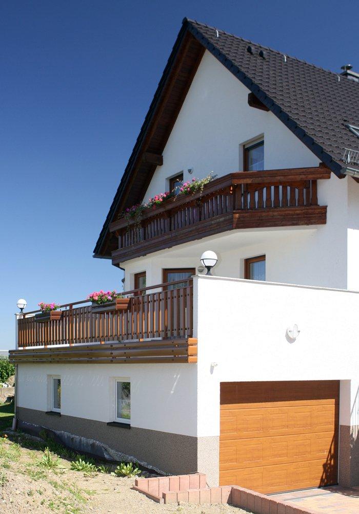 Balkonbauer - Wir sind Ihr Fachmann für Balkonbau