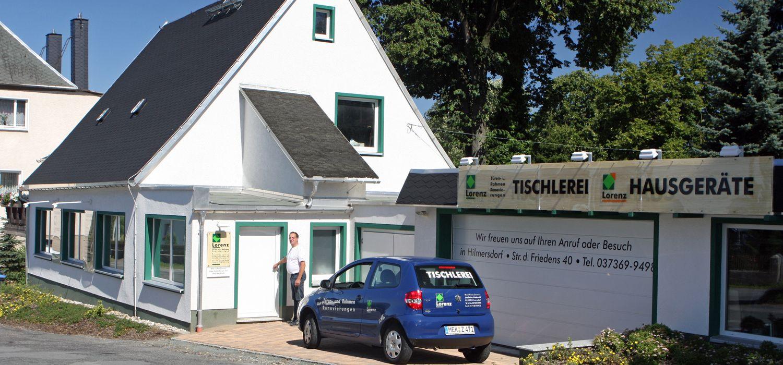 Wir sind Ihr Fachmann für moderne Fassadengestaltung im Erzgebirge