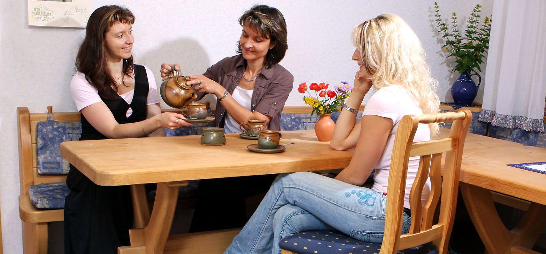 Möbeltischler – Möbelbau & Möbel nach Maß