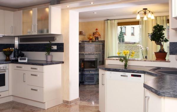 Komplettrenovierung Wohnung